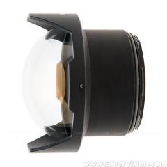 Athena Optical Dome Port F100/7-14 for Panasonic Lumix G Vario 7-14mm F4 ASPH (Nuaitcam N85 Mount)
