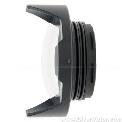 Athena Optical Wide Port W100 for Olympus M.ZUIKO DIGITAL ED 12mm f/2.0 Lens