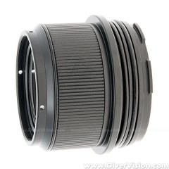 Athena Flat Port MP45p with M67 Thread for Panasonic Leica DG Macro-Elmarit 45mm F2.8 ASPH. MEGA O.I.S. Lens