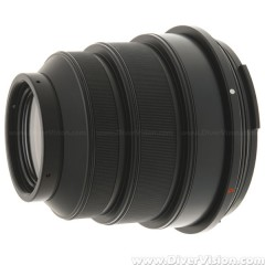 Athena Flat Port with M67 Threaded for Canon EF 100mm f/2.8L Macro IS USM Lens