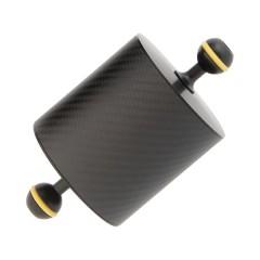 "Howshot 6"" Carbon Fiber Float Arm XL (Buoyancy: 18oz/510g Length: 6.0inch/152mm)"