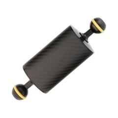 """Howshot 6"""" Carbon Fiber Float Arm (Buoyancy: 5.9oz/159g Length: 6.0inch/152mm)"""