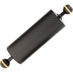 "Howshot 8"" Carbon Fiber Float Arm (Buoyancy: 9.9oz/280g Length: 8inch/203mm)"