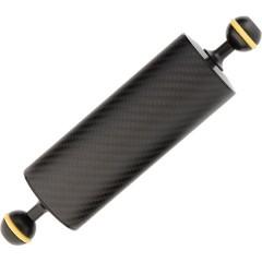 """Howshot 8"""" Carbon Fiber Float Arm (Buoyancy: 9.9oz/280g Length: 8inch/203mm)"""