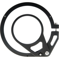Howshot M67 Mount Base 120 for Olympus PPO-EP01 Flat Port