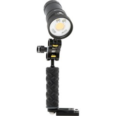 Howshot 5000lm Flashlight with Right Arm Set