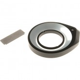 Howshot Ring Diffuser for Olympus PT-058 / PT-056 / PT-053 Housings