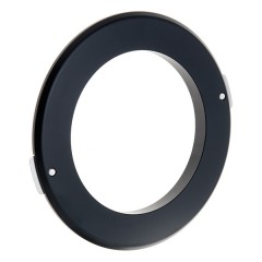 Howshot M67 Magnetic Lens Mount (Male Thread Part, for Housing & Port)