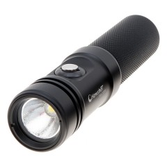 Howshot 1000lm LED Spot Flashlight