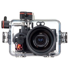Ikelite Housing for SONY Cybershot RX100 II Camera