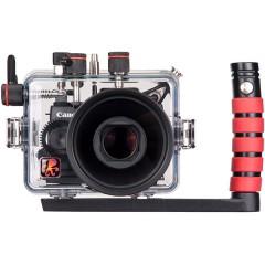 Ikelite Housing for Canon PowerShot G1 X Mark II Camera