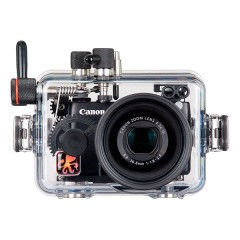 Ikelite Housing for Canon PowerShot G7 X