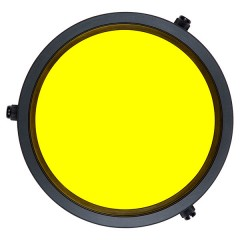 Ikelite Yellow Barrier Filter for dSLR Flat Ports