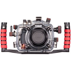 Ikelite TTL Housing for Canon EOS 7D Mark II dSLR