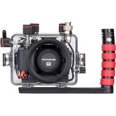 Ikelite TTL Housing for Olympus OM-D E-M10 M4/3 Camera