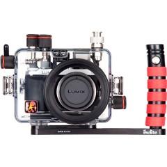 Ikelite TTL Housing for Panasonic Lumix GX7 Camera