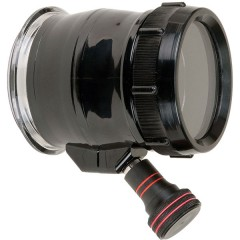 Ikelite Focus port for Canon EF 100mm f/2.8L Macro IS USM Lens