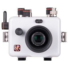 Ikelite TTL Housing for Canon PowerShot G5 X