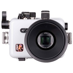 Ikelite Housing for Panasonic Lumix ZS60 / TZ80 Cameras