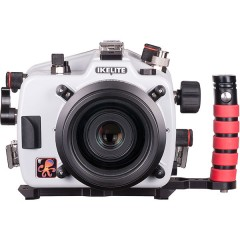 Ikelite TTL Housing for Canon EOS 80D Camera