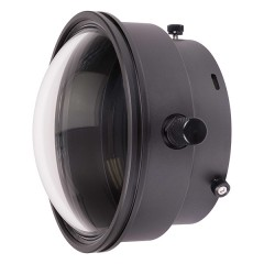"Ikelite DLM 6"" Dome Port with Zoom Extended 0.375 Inch"