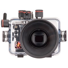 Ikelite Housing for Sony Cyber-shot HX80 / HX90 / WX500