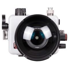 Ikelite DLM TTL Housing for Canon EOS 200D / Rebel SL2 Cameras