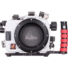 Ikelite DL Housing for Panasonic Lumix GH5 Camera