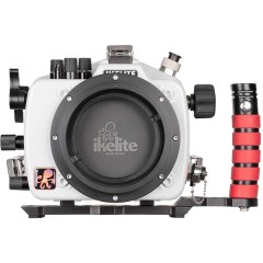 Ikelite DL Housing for Sony Alpha A7R II / A9 Cameras