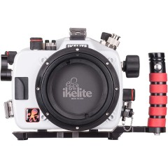 Ikelite DL Housing for Canon EOS 5D Mark III / 5D Mark IV / 5Ds / 5Ds R Cameras