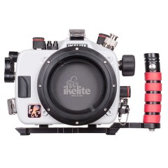 Ikelite DL Housing for Canon EOS 7D Mark II dSLR