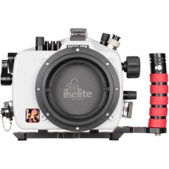 Ikelite DL Housing for Canon EOS 6D Mark II dSLR