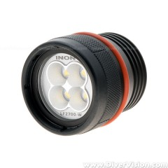 INON LF2700-W Light Head
