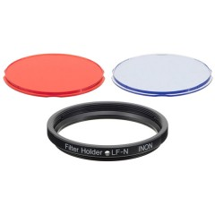 INON Color Filter LF-N Set for LF800-N