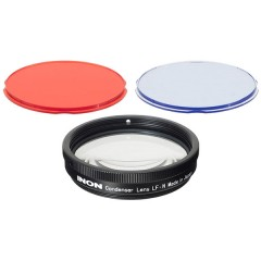 INON Condenser Lens LF-N Set for LF800-N