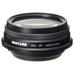 INON UCL-67 LD Underwater Close-up Lens