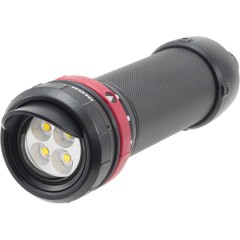 INON LF3100-EW LED Flashlight (3,100 Lumen, 100° Wide Beam)