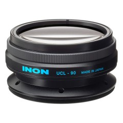 INON UCL-90 M67 Underwater Close-up Lens