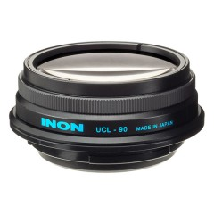 INON UCL-90 LD Underwater Close-up Lens