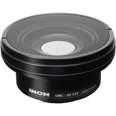 INON UWL-95 C24 M52 Wide Conversion Lens