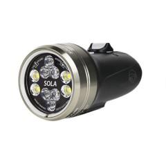 Light & Motion SOLA Video 2100 S/F LED Light