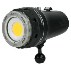 Light & Motion SOLA Video Pro 8000 LED Light