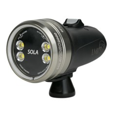 Light & Motion SOLA Video 2000 Flood LED Light
