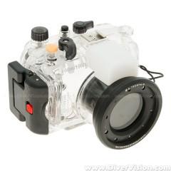 Meikon RX100M3 Housing for SONY Cybershot RX100 III Camera