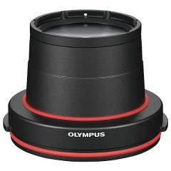 Olympus PPO-EP03 Lens Port for M.ZUIKO DIGITAL ED 60mm 1:2.8 MACRO lens