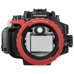 Olympus PT-EP11 Housing for Olympus E-M1 Camera