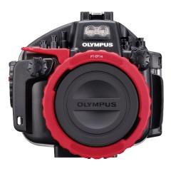 Olympus PT-EP14 Housing for Olympus E-M1 Mark II Camera