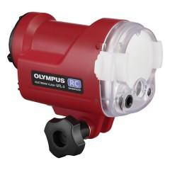 Olympus UFL-3 RC TTL Strobe