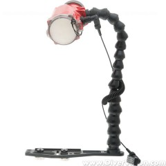 INON S-2000 Strobe and Flex Arm Set