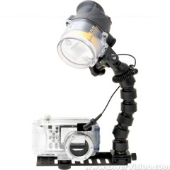 SEA & SEA Strobe and Flexible Arm Package